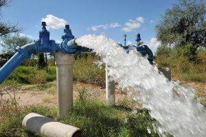 Ofertas para 2 pozos para la extracción de agua en Saladillo $ 4.- Millones