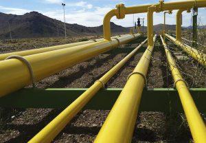 Contreras Hermanos ejecutara las obras del Gasoducto Cordillerano $ 246 Millones