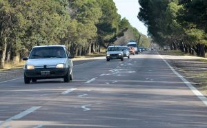 Ahora, La Pampa aparece entre las provincias donde se construirán los corredores viales