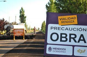 Las obras públicas previstas para el próximo año