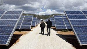 Empresas privadas desarrollaron siete proyectos de energía fotovoltaica para el RenovAr 2.0