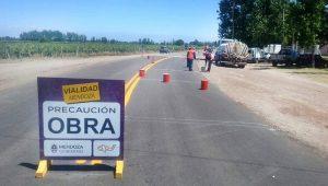 Reconstrucción de 29 kilómetros de la Ruta Provincial 153 $ 109 Millones 6 Ofertas