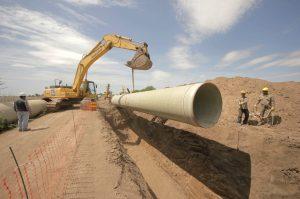 Agua potable para Huinca Renancó $ 85 Millones 4 Ofertas