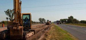 Dietrich aseguró que la creación de corredores viales «no implica la privatización de la obra pública»