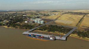 Así será el nuevo puerto de Corrientes, el primero que se construye en el país en 21 años