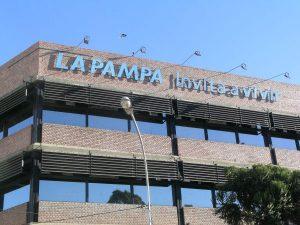 La Pampa Siete ofertas para refaccionar un edificio de Desarrollo Social $ 9 Millones