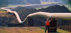 Confirman gasoductos del Cordillerano Patagónico