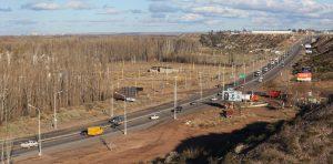 Tres empresas ofertaron para repavimentar la ruta 7 Neuquén $ 11 Millones