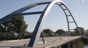 Inminente inicio de obras del nuevo puente y la prolongación del España Villa Nueva Cordoba