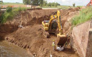 En Santa Fe: Obras Ruta 28s ($ 130 Millones) 5 Ofertas presentadas