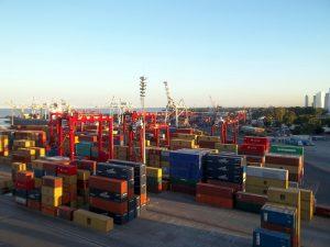 Avanza la adjudicación de obras para renovar los puertos en el país