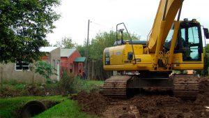 Ofertas para pavimentación y desagües para la calle Chaco en Santa Fe $ 30 Millones