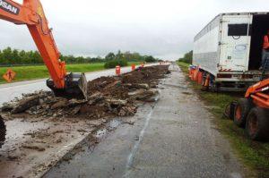 Rehabilitación de la Ruta 13 9 Ofertas $ 462 Millones