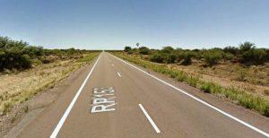 Seis ofertas para reparar la ruta que une Monte Comán y Catitas $ 109 Millones