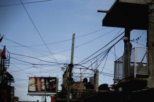 Cómo será la instalación de tendido eléctrico de media tensión en la Villa 31