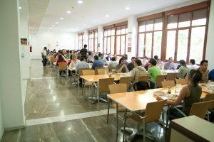 Cuatro empresas se presentaron para la construcción del comedor universitario UNLaR