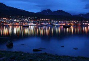 24 millones para colocar luces led en dos importantes arterias de Ushuaia