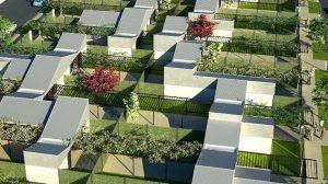25 viviendas sociales en Casilda $ 21 Millones 4 Ofertas