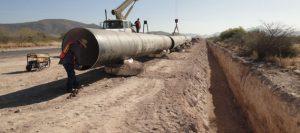 Acueducto: Santa Fe avanzará con la licitación, aún sin aval de Nación U$S 80 Millones