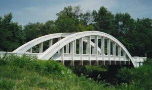 Castelli: Provincia aprueba la licitación para la construcción de dos puentes