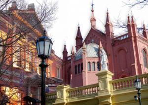 Adjudicaron a Inapcon el Centro Cultural Recoleta $ 108 Millones