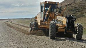 Gancedo pre clasificada para llevar adelante las obras del Corredor Costero Canal de Beagle $ 501 Millones