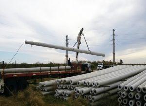 Avanza obra energética trascendental para el oeste $ 81 Millones