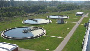 Olavarría 3 Ofertas para ampliar la capacidad de la Planta Depuradora Cloacal $ 29/ 65 Millones