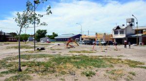Ofertas para la reconversión de tres plazas de la ciudad de Viedma