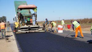 $ 25 millones para pavimentar la Ruta 259 2 Ofertas