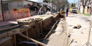 Entre Rios tiene en ejecución 10 obras por un monto de $ 460 millones