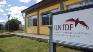 UNTDF construcción de un nuevo edificio en Ushuaia $ 105 Millones