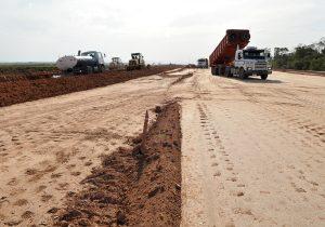 Finalizan obras en la autopista Pichanal – Orán