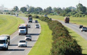 $ 53 Millones de pesos para reparar la autopista Santa Fe – Rosario 4 Ofertas