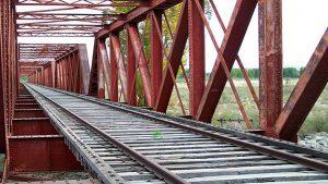 Adjudicaron a Camiletti el puente badén sobre el Diamante