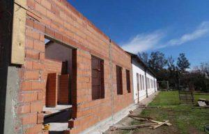 Cinco oferentes para la Escuela 261 de Catriló $ 11 Millones