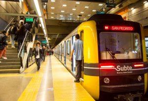 Un socio extranjero, la carta de Metrovías para retener el control del subte