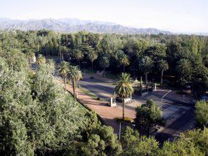 Cuestionaron una millonaria licitación para limpiar el Parque San Martín