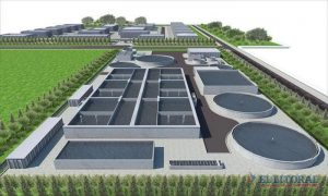 Corrientes – Con fondos internacionales se construirá la planta de tratamiento de líquidos cloacales