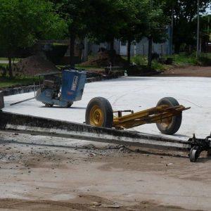 Saladillo 12 cuadras de pavimento 3 Ofertas $16 Millones