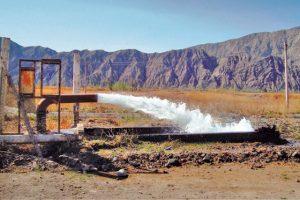 Dos UTEs se presentaron para construir el Acueducto Gran Tulum $ 1.170 Millones