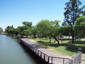 Córdoba Vialidad licitó la rehabilitación de la Costanera 2 Ofertas $ 474 Millones