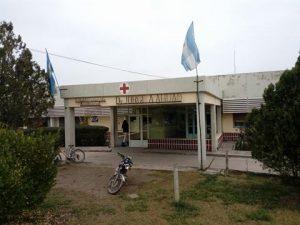 Obras para el Hospital Ahuad $ 68 Millones 4 Empresas