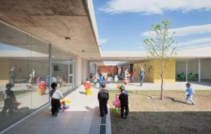 Se presentó una oferta para construir el Jardín Municipal de Bº Chalet $ 23 Millones