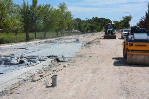Pavimentación del acceso Norte a la comuna de Rafael García $ 61 Millones 12 Ofertas