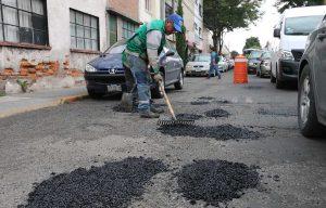 Paraná: preparan un plan de bacheo y repavimentación para 1.600 cuadras