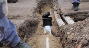 Ofertas para la ampliación de desagües cloacales en San Cristóbal $ 38 Millones