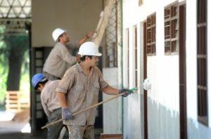 Licitan obra en la escuela de Chamaicó $ 13 Millones 5 Ofertas