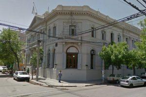 $12 Millones en reformas al ex Palacio de Justicia de Santa Rosa – Ofertas $ 10 Millones