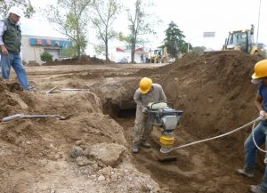 Cinco ofertas para la obra de agua y cloacas y el laboratorio en La Pampa $26 Millones